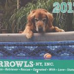 Purchase Your 2017 GRROWLS Calendar