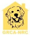 Golden Retriever Club of America National Rescue Committee